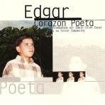 Corazón de Poeta. Portada