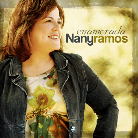 CD Enamorada de Nany Ramos