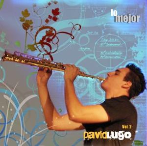 CD Lo Mejor de David Lugo I