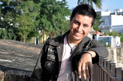 Pablo Sierra